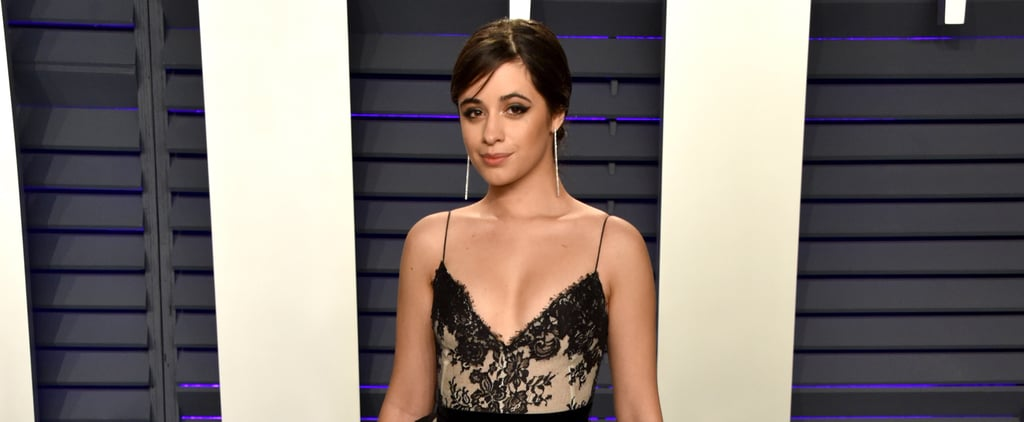 Camila Cabello Starring in Cinderella Movie