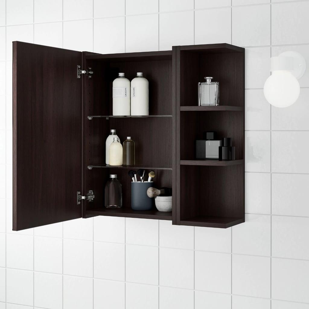 Lillången Mirror Cabinet Door and End Unit