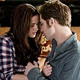 Bella and Edward, Eclipse