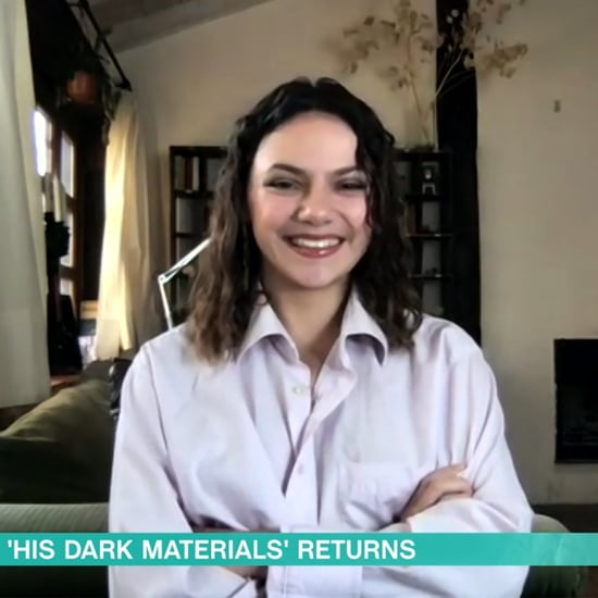 His Dark Materials Season 2 Cast Interview on This Morning