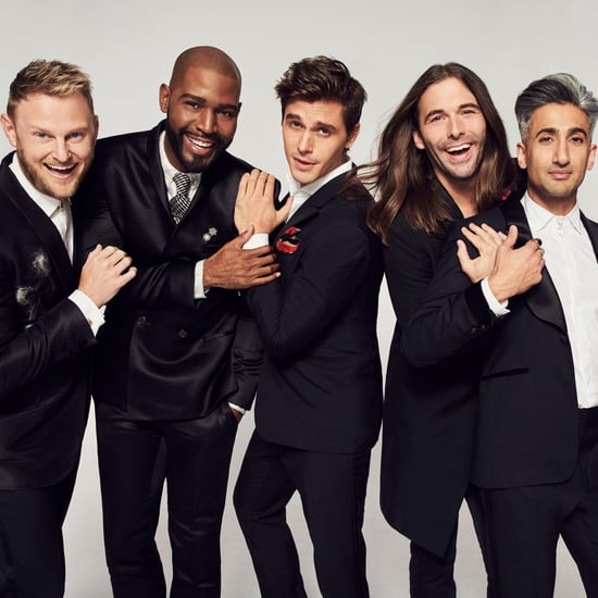 Queer Eye Fab Five Costume Ideas
