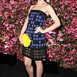 Leigh Lezark at Chanel's Tribeca Film Festival Artists Dinner in New York. Source: Matteo Prandoni/BFAnyc.com