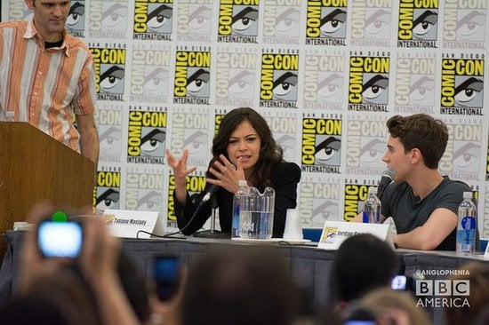 The Orphan Black Cast Talk Clone Club and Taylor Swift
