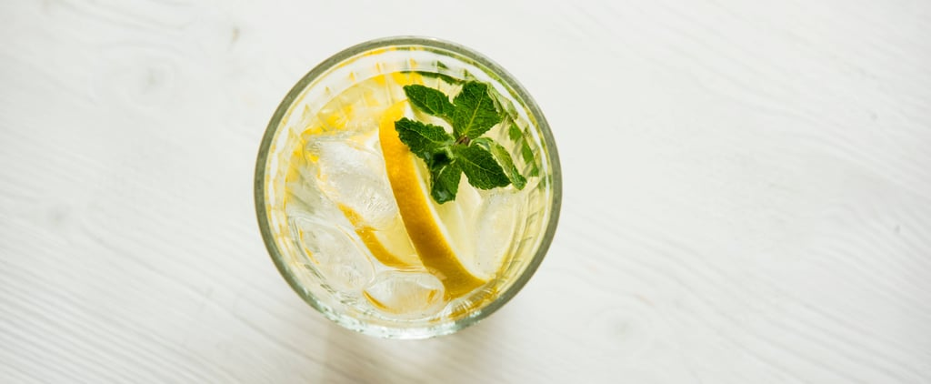 What Happens When You Drink Lemon Water For a Week