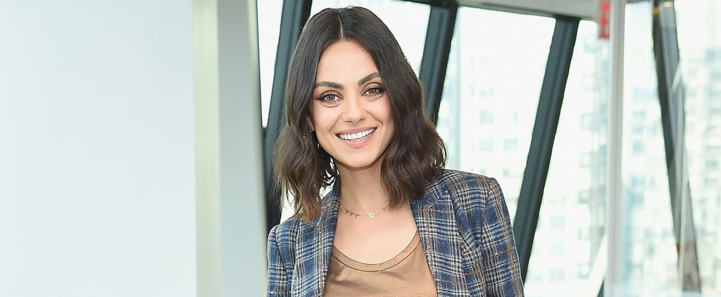 Mila Kunis's Quotes About Ashton Kutcher and Demi Moore 2018