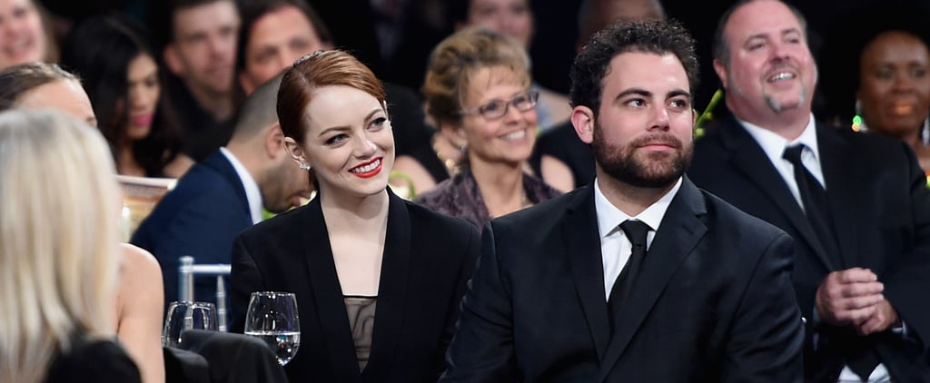Who Is Emma Stone's Brother, Spencer?