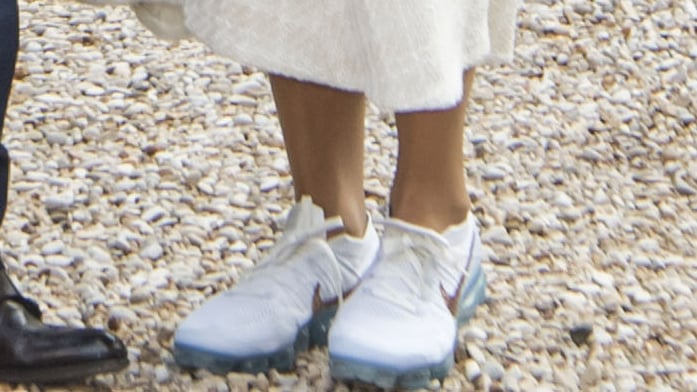 In Nike Sneakers Rome Princess Mary Fashion Popsugar S1wx5PqE