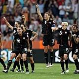 The 2011 FIFA World Cup Quarterfinals Mark US Women's Soccer Team's Comeback