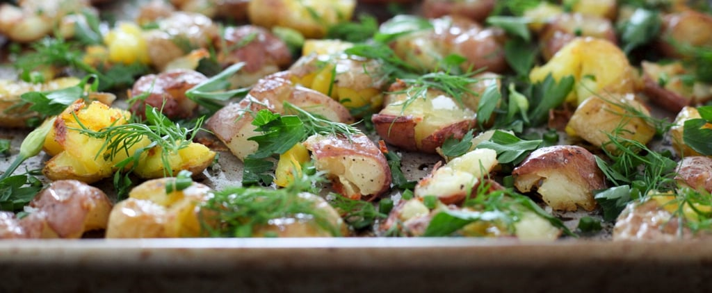 The Completely Addictive Method of Roasting Potatoes