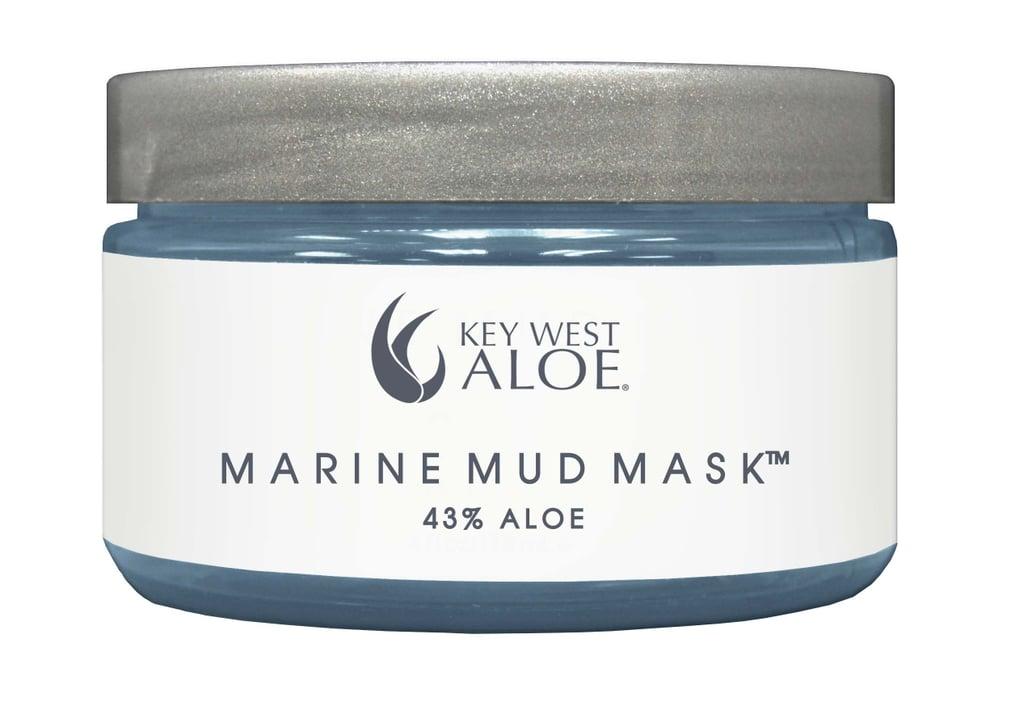 Key West Aloe Marine Mud Mask