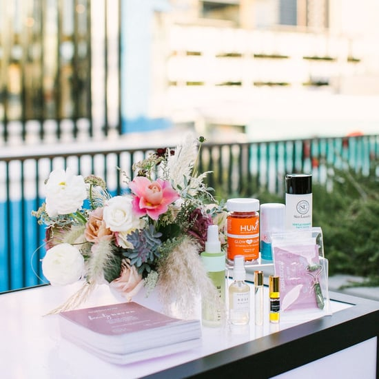 POPSUGAR x Nordstrom Beauty Haven Location and Details