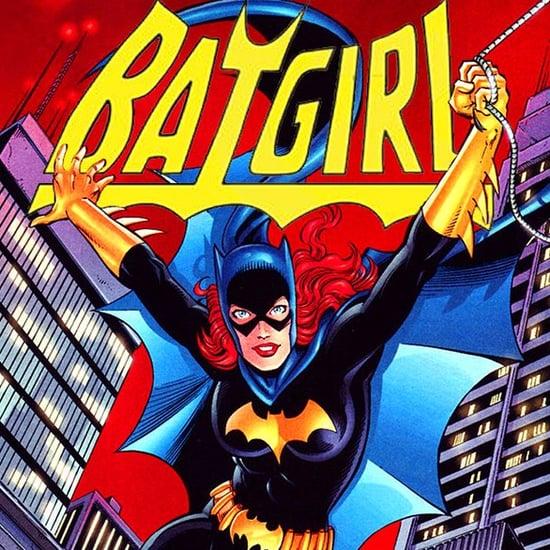 Batgirl Movie Details
