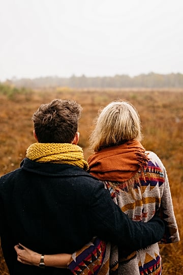What Is It Like to Be in an Open Marriage?