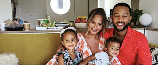 Why Chrissy Teigen Is on Bed Rest During Her Third Pregnancy