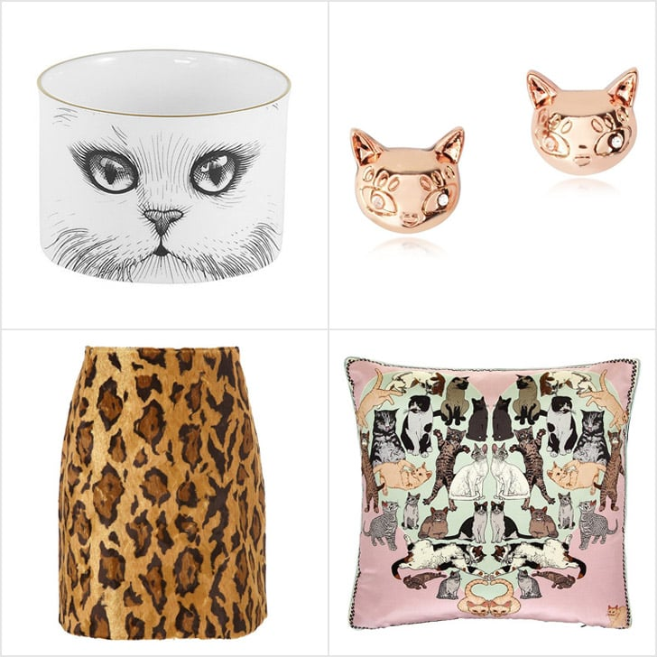 60 Luxury Presents and Gifts For Women Who Love Cats