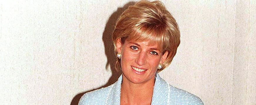 Why Princess Diana Didn't Wear Chanel