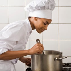Female Chefs Get Their Own Accolades