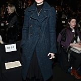 Kate Lanphear of T: The New York Times Style Magazine