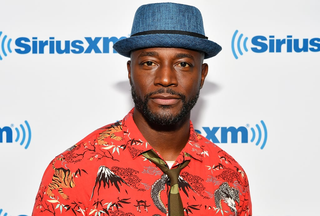 Taye Diggs Now
