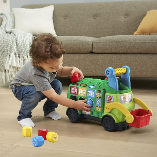 The Best Baby Toys 2021