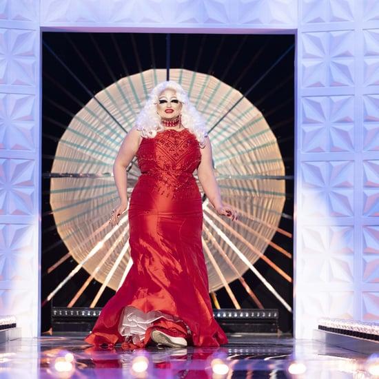 Victoria Scone Opens Up on RuPaul's Drag Race UK Episode 2