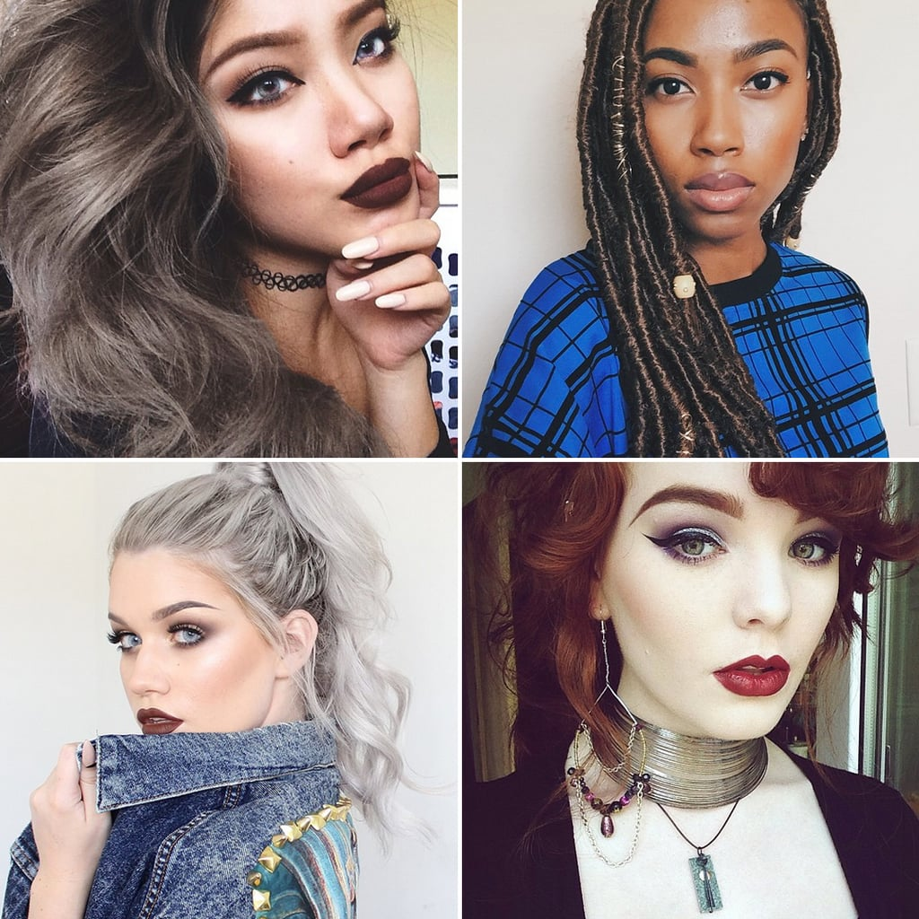 From Chic to Fleek: The 26 Best Brows on Instagram