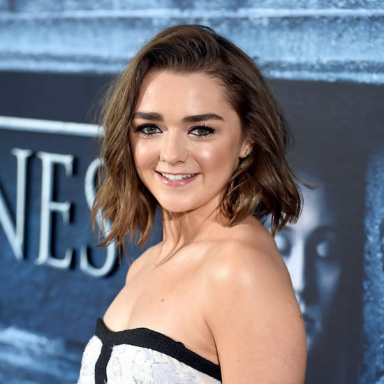 Maisie Williams's Funniest Instagrams