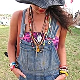 We're kicking off our coverage of Bonnaroo with an ultimate street-style roundup that will keep the festival outfit inspiration flowing all season long.