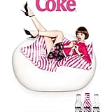 Diet Coke by Karl Lagerfeld 2011