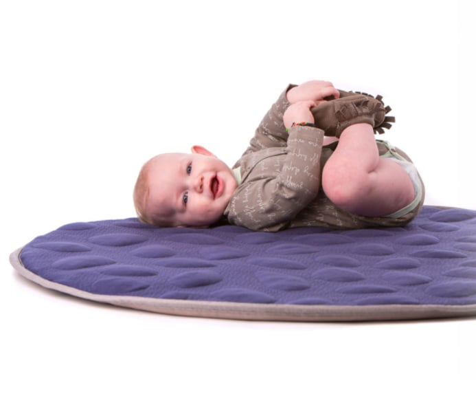 For Infants: LilyPad Playmat