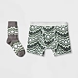 Pair of Thieves Men's Holiday Underwear and Socks