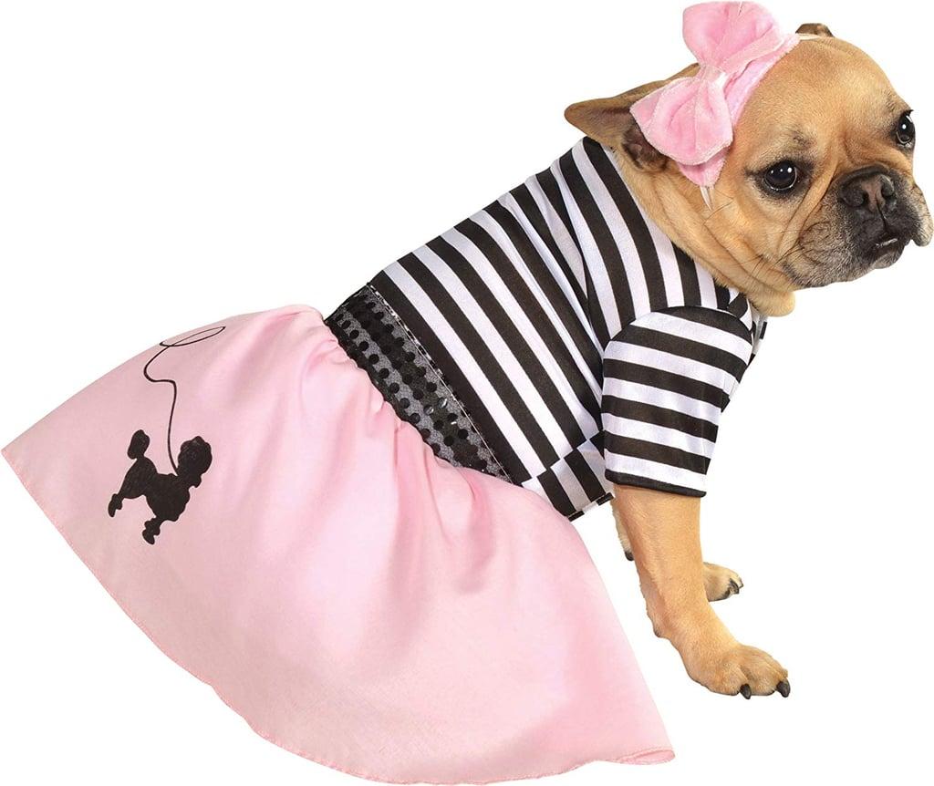 Rubie's '50s Girl Pet Costume