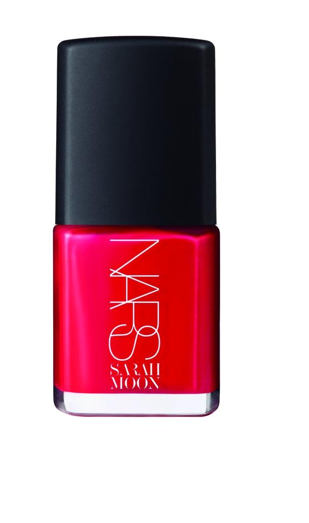 Nars Cosmetics x Sarah Moon Nail Polish in Flon Flons