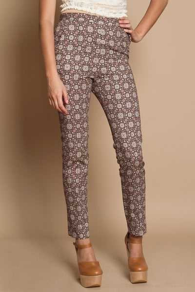 Opening Ceremony Medallion Pique Trouser ($370)