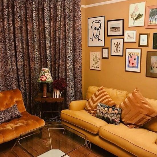 Pandora Sykes Home Decor on Instagram
