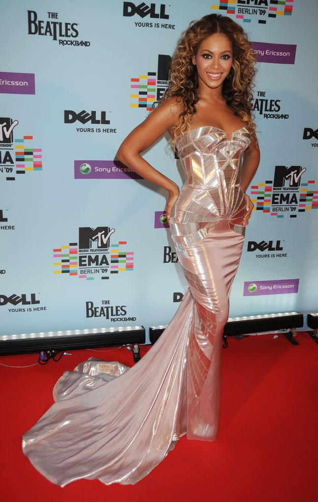 2009, MTV Europe Music Awards