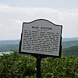 bean station chat Discover bean station, tennessee with the help of your friends search for restaurants, hotels, museums and more.