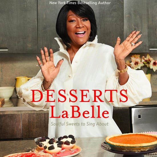 Patti LaBelle Desserts Cookbook