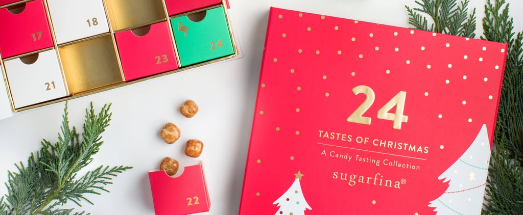 Sugarfina Advent Calendar 2018