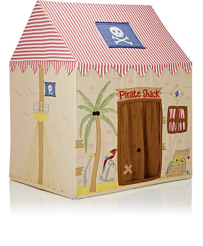 Large Pirate Shack Playhouse