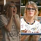 """""""You Belong With Me"""" Regular Taylor"""