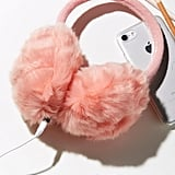 Free People Earmuff Headphones