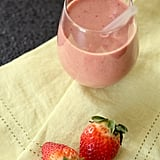 Easy Strawberry Smoothie