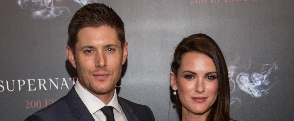 Jensen Ackles and Danneel Harris Expecting Twins