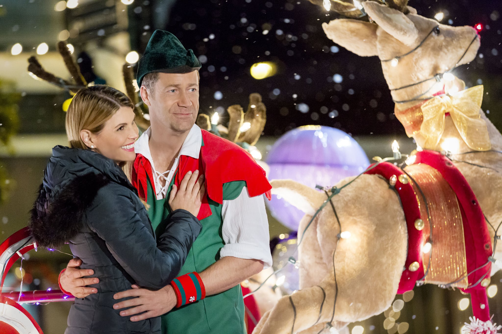 Hallmark Channel's Holiday Movie Schedule 2016 | POPSUGAR ...
