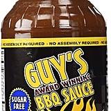 Guy's Award Winning Sugar Free BBQ Sauce