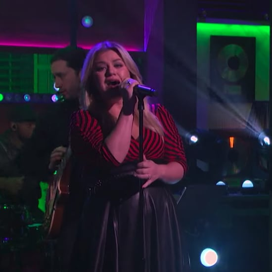 "Watch Kelly Clarkson Cover Camila Cabello's ""Havana"" Video"