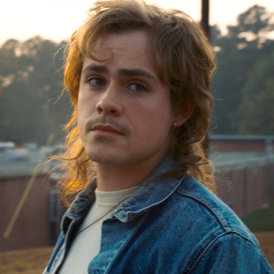 Is Billy's Mullet Real on Stranger Things?