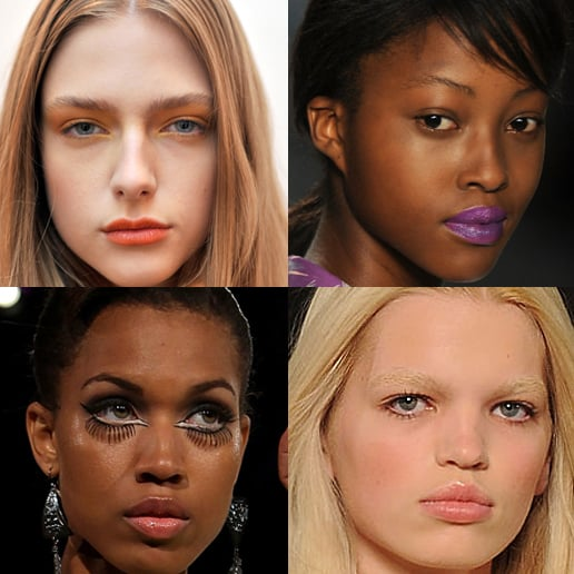 What was 2011's best beauty trend?