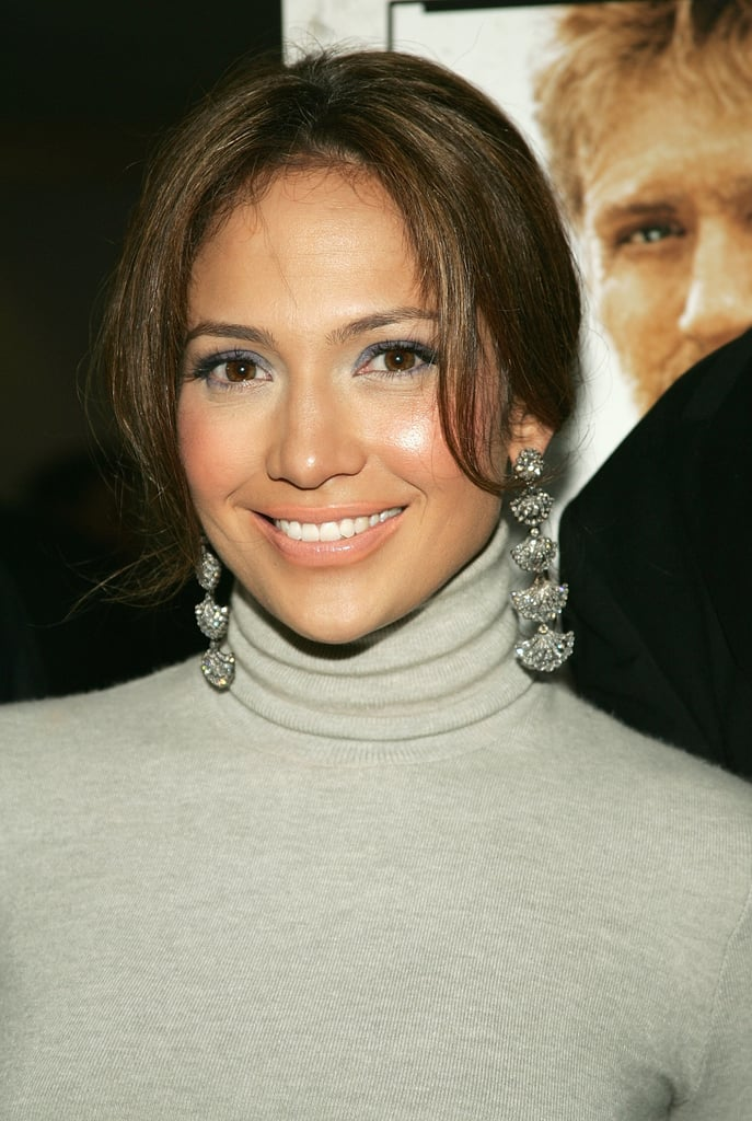 Best Jennifer Lopez Makeup Tips Popsugar Beauty